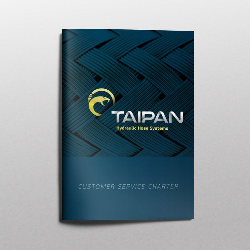 Trade - Taipan